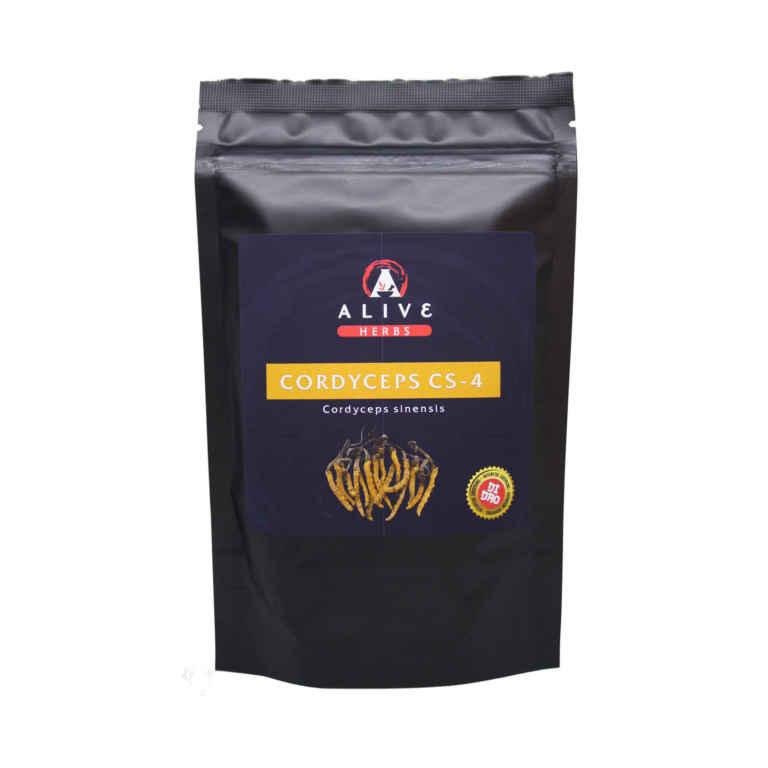 Cordyceps CS-4 10:1 Extrakt 100 gram 1