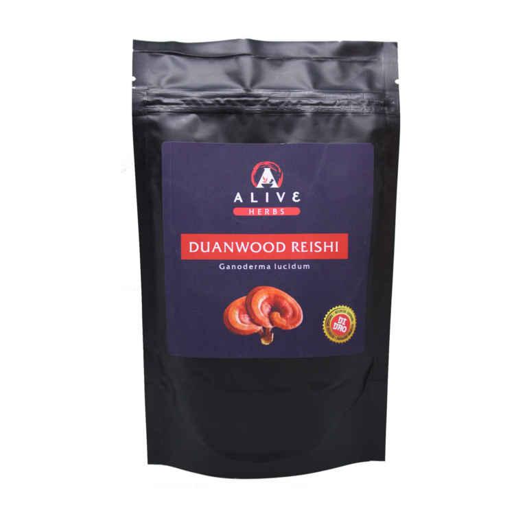 Duanwood Reishi Extrakt 100 gram 1