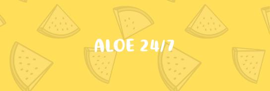Aloe24/7