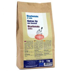 Bikarbonat för Städning 1 kg