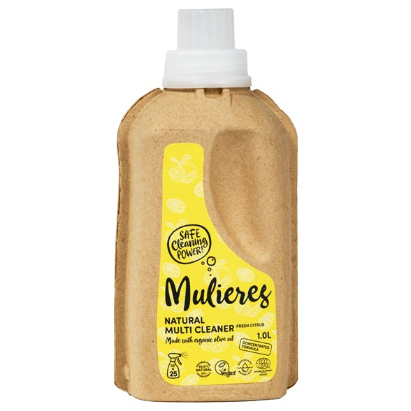 Mulieres Multi Cleaner Citrus 1