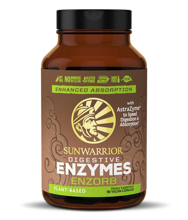 Sunwarrior Enzorb Enzymer 1