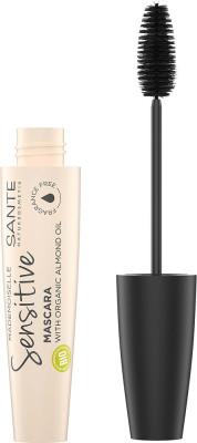 Sante - Mascara Mademoiselle Sensitive 01 Black, 12 ml 1