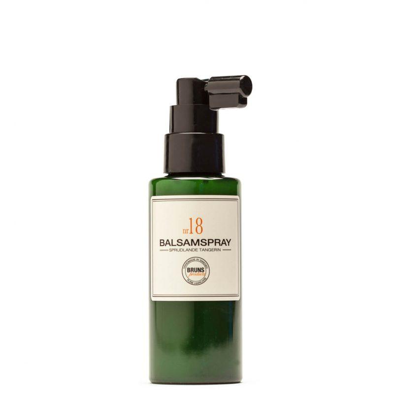 Bruns Products - Balsamspray 18 Sprudlande Tangerin, 100 ml 1