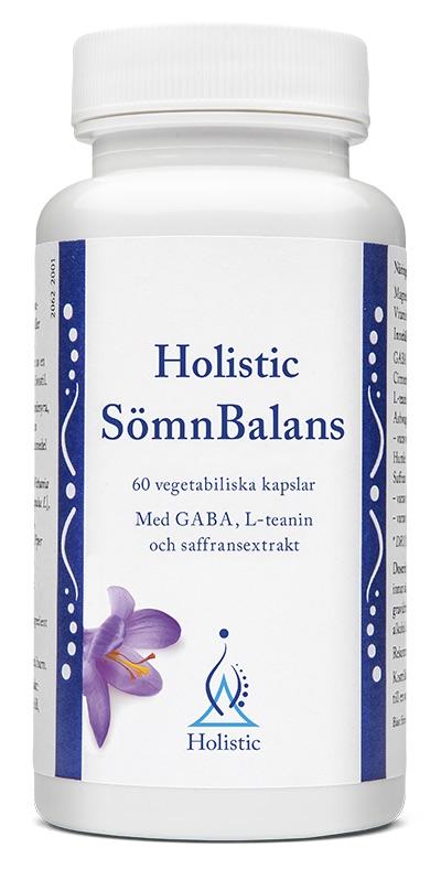 Holistic Sömnbalans 1