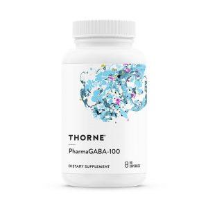 Thorne PharmaGABA