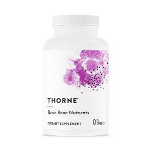 Thorne Basic Bone Nutrients