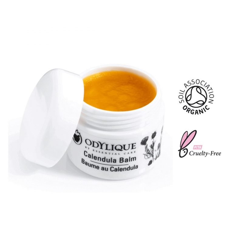 Odylique by Essential Care - Organic Calendula Balm 1