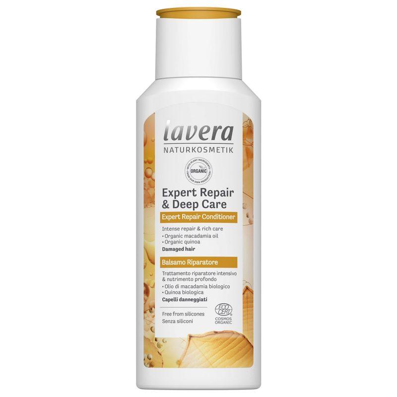 Lavera Expert Repair & Deep Care Conditioner 1