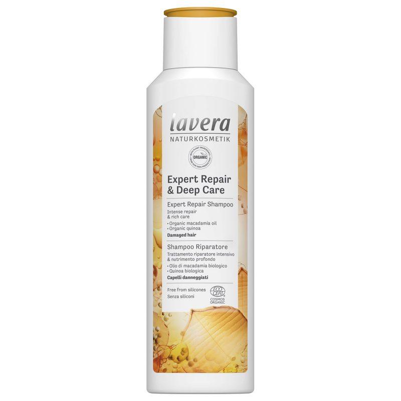 Lavera Expert Repair & Deep Care Shampoo 1