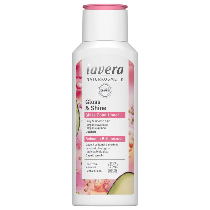 Lavera Gloss & Shine Conditioner 1
