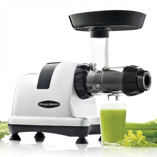 Omega MM900HDS Medical Medium Slow Masticating Celery Juicer 1