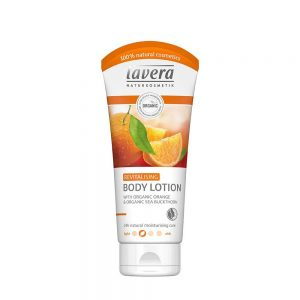 Orange / Sea Bucktorn Body Lotion