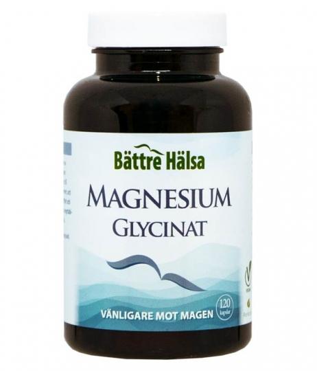 Magnesiumglycinat 1