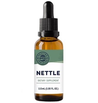 Vimergy Nettle Extract / Nässelextrakt 10:1 1