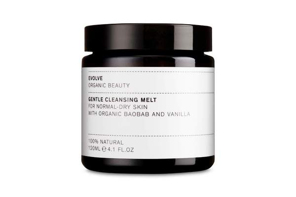 Evolve - Gentle Cleansing Melt 1