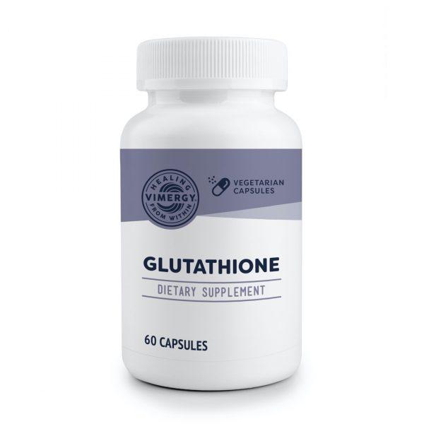 Vimergy Glutation / Glutathione 1