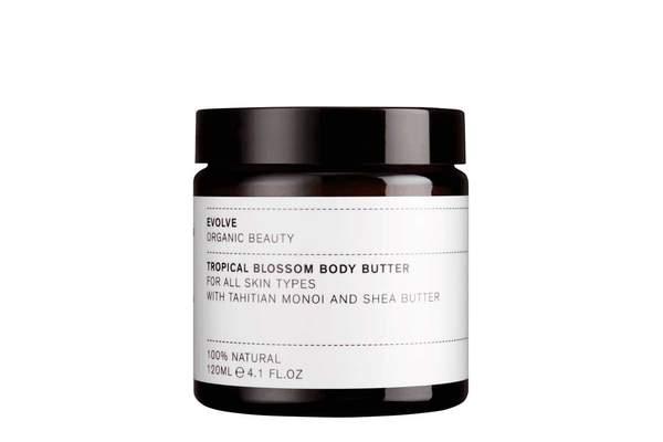 Evolve - Tropical Blossom Body Butter 1