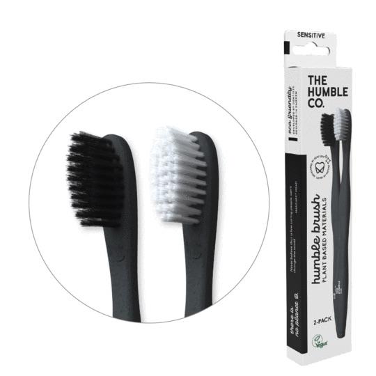 Humble Brush Växtbaserad Tandborste 1