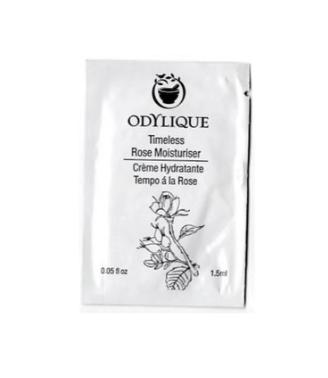 Odylique - Prov Timeless Rose Moisturiser 1.5 ml 1