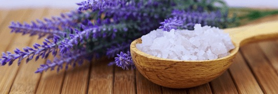 Celtiskt sea salt