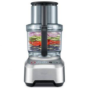 Sage The Kitchen Wizz Pro Matberedare