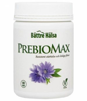 PrebioMax Fibrer