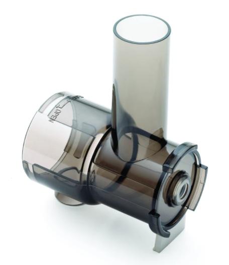 Omega Juicers MM900 Auger Haus / Pressvalshus 1