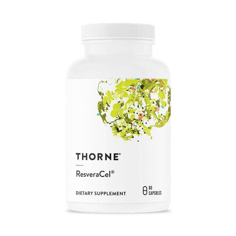 Thorne ResveraCel 1