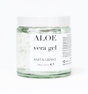 Anita Grant Aloe Vera Gel 275 g