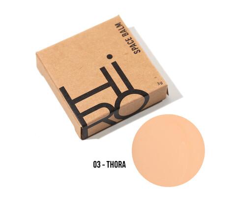 HIRO Cosmetics - Space Balm Corrector Thora Refill, 3 g 1