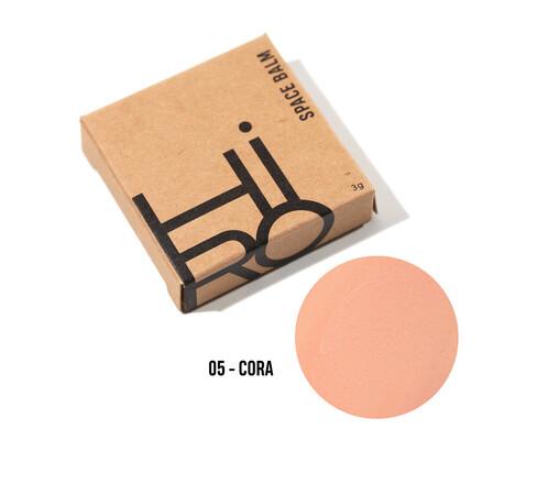 HIRO Cosmetics - Space Balm Corrector Cora Refill, 3 g 1