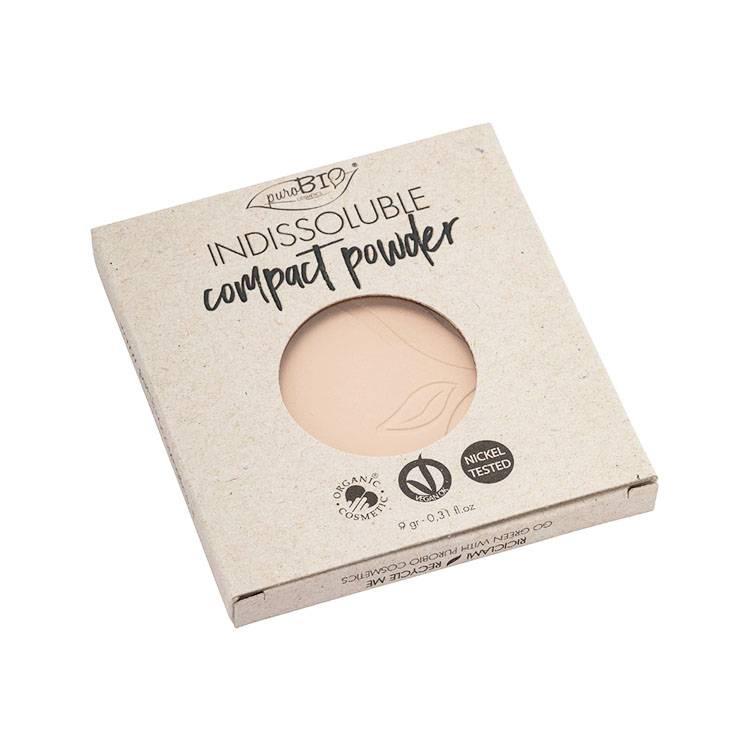 PuroBio Compact Powder 02 REFILL 1