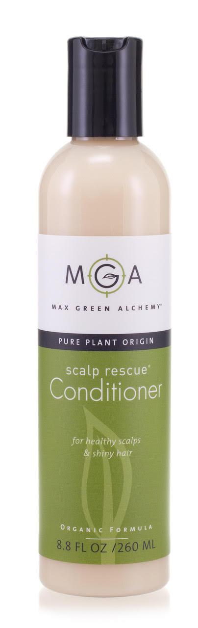Max Green Alchemy Balsam 1