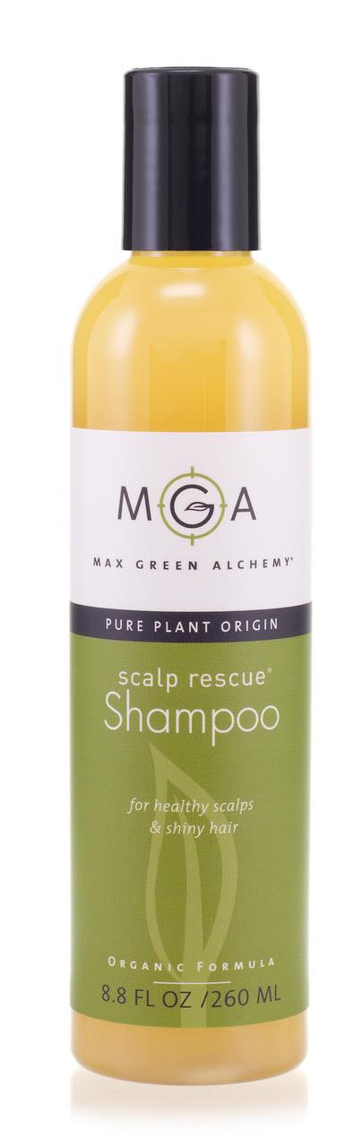Max Green Alchemy Schampo PROV 1