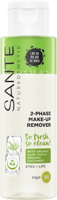 SANTE - 2 fas Make Up Remover, 100 ml 1