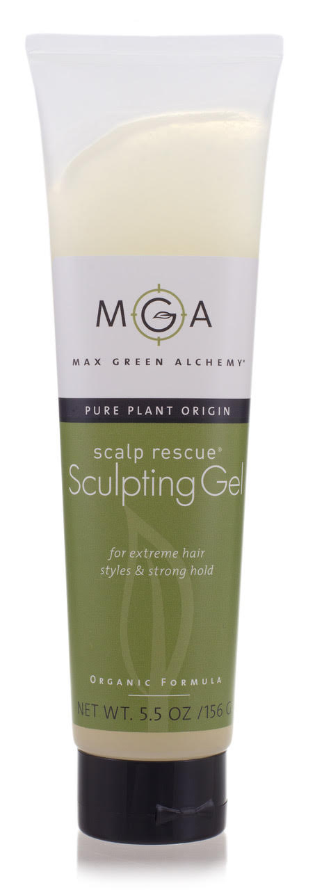 Max Green Alchemy Sculpting Gel 1
