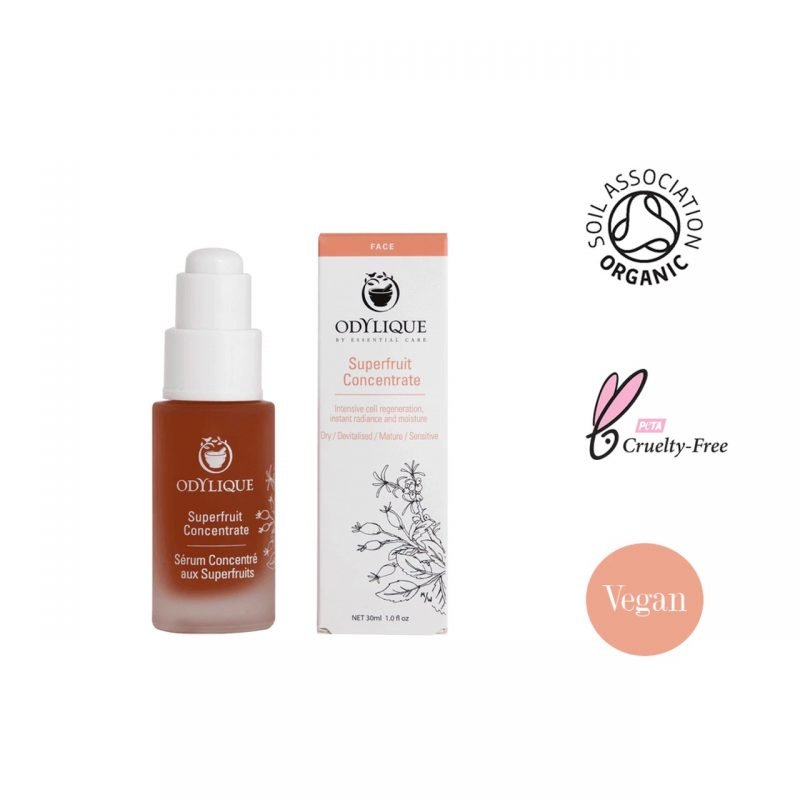 Odylique by Essential Care - Superfruit Concentrate, 30 ml 1