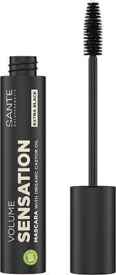 SANTE - Ekologisk Mascara Volume Sensation, 12 ml 1