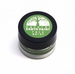 Ekologisk & Naturlig Ansiktsfärg Grön