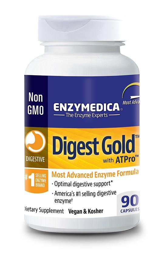 Digest Gold 90 kapslar