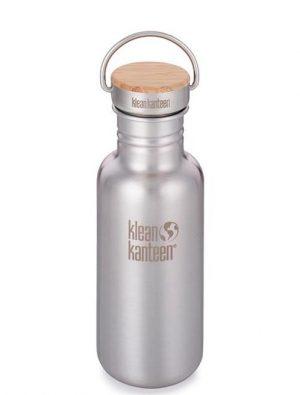 Vattenflaska Bambu Reflect 532 ml