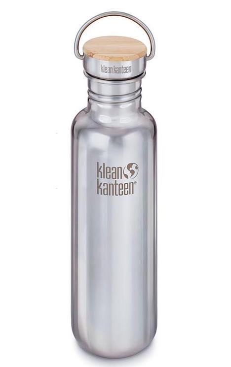 Vattenflaska Bambu Reflect Mirror Finish 800 ml