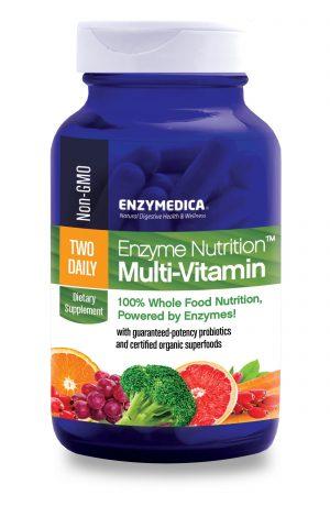 Multi-Vitamin Two Daily