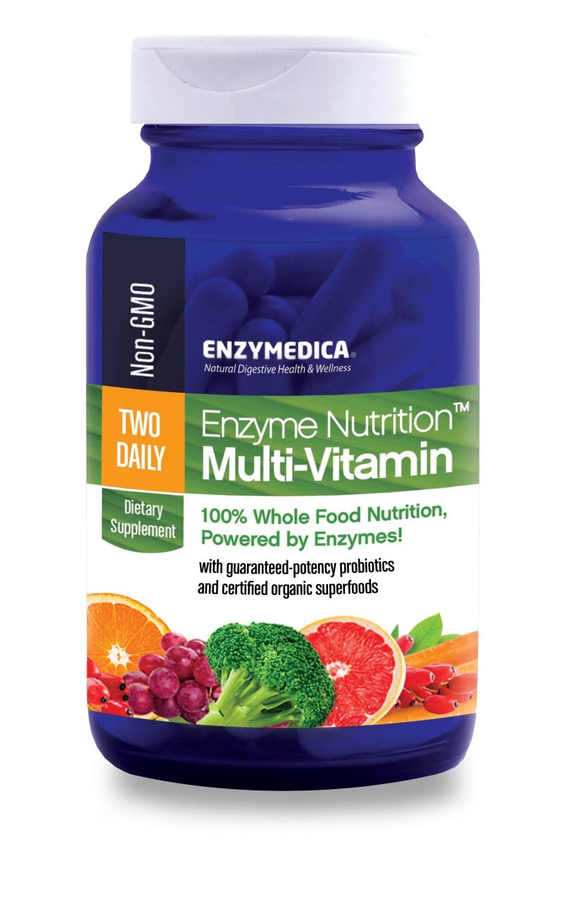 Enzyme Nutrition™ Multi-Vitamin Two Daily 1