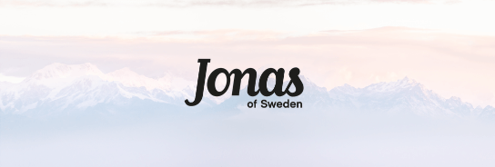 Jonas of Sweden