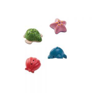 Badleksak Havsdjur