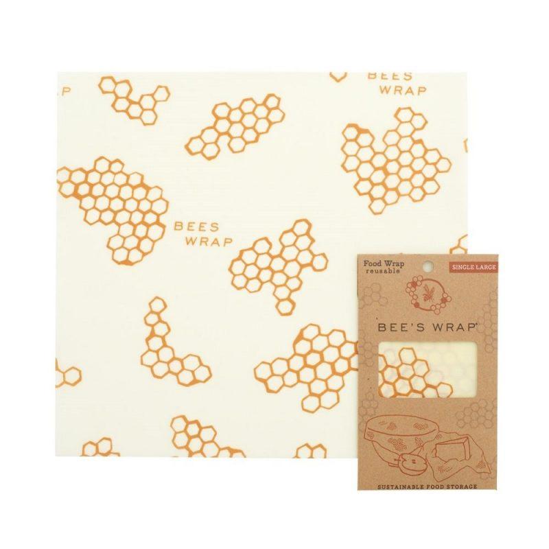 Bee's Wrap - Naturligt och Ekovänligt Folie Large -1 st 1