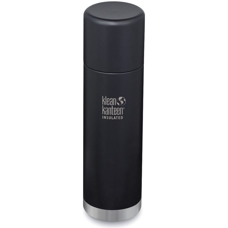 Klean Kanteen - TKPro Isolerad Termos Shale Black 1 liter 1