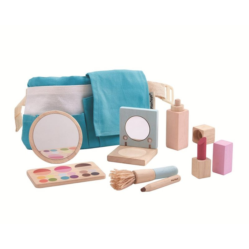 PlanToys - Sminkväska, Makeup Set 1